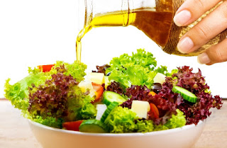 10 Makanan Yang Baik Di konsumsi Oleh Penderita Penyakit Jantung