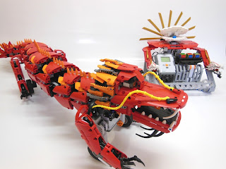The NXT STEP is EV3 - LEGO MINDSTORMS Blog: Chinese ...