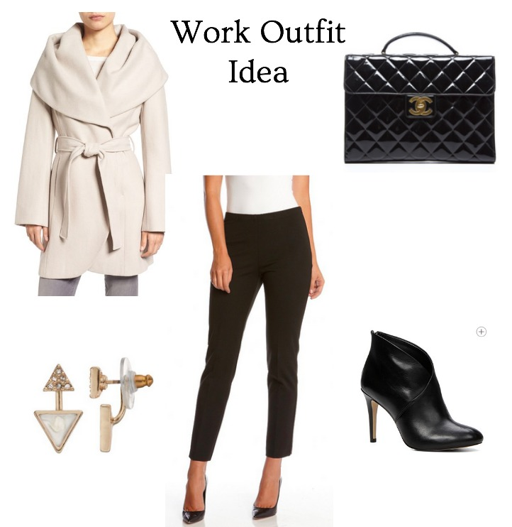 36f1efc115d1 Winter outfits 2017 for work. 39 Comfy and Stylish Winter Outfits ...