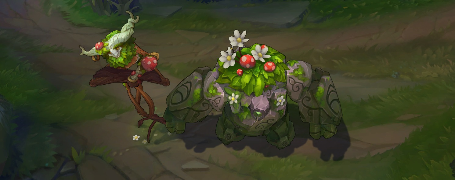 Ivern Bug Fix Did Nothing