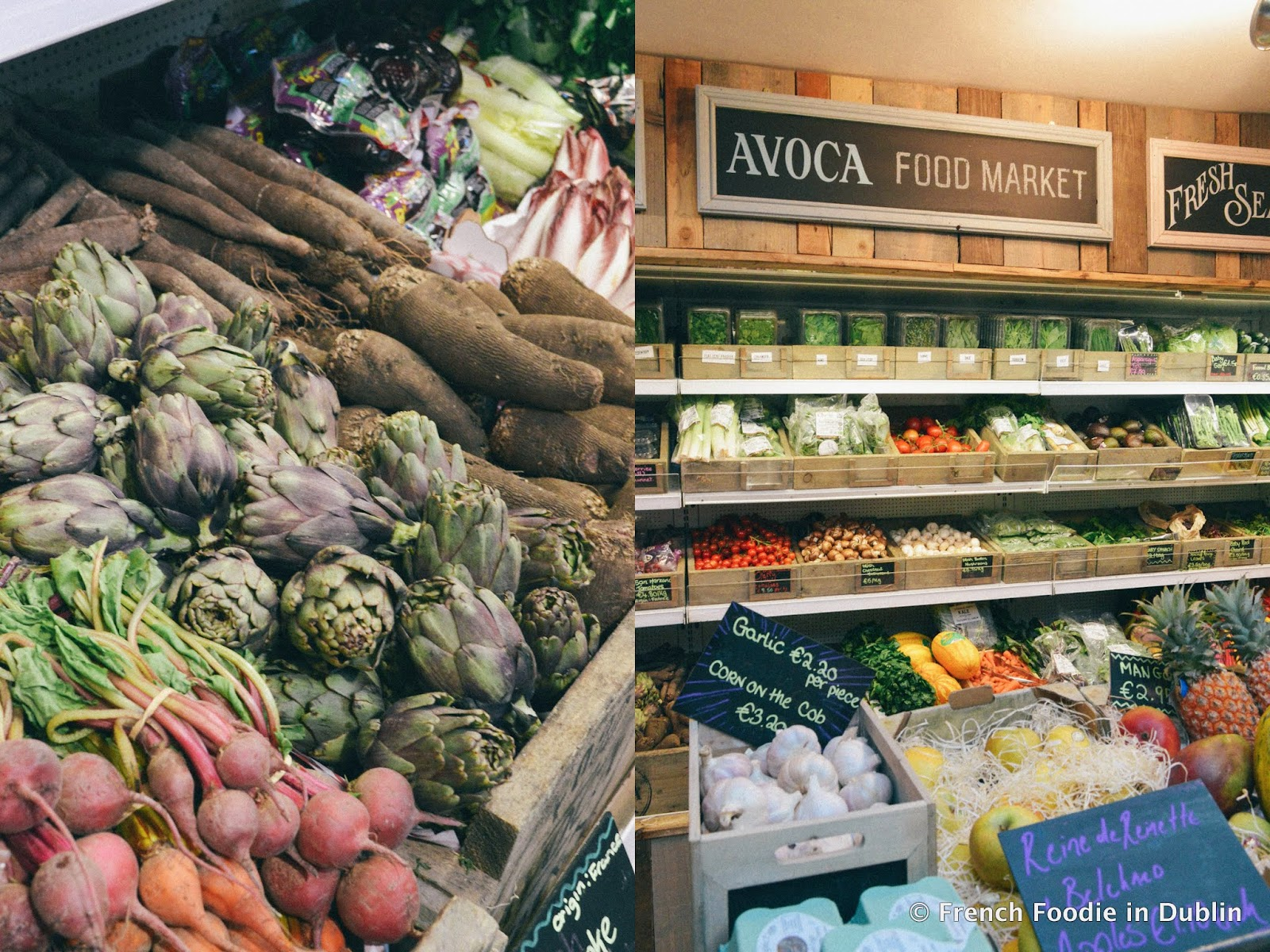 Avoca Food Market