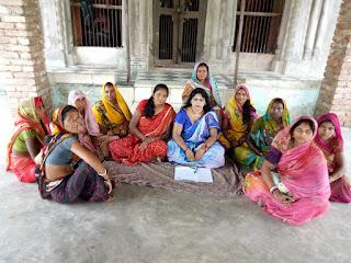 jdu-women-meeting-rajnagar
