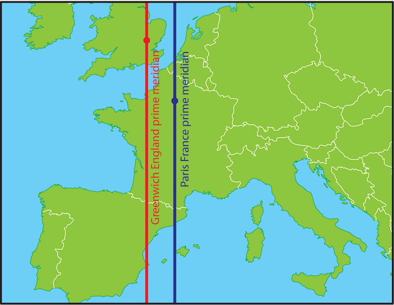 Prime Meridian Location On World Map Pictures to Pin on Pinterest PinsDaddy