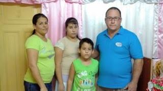 Ditadura comunista Cubana condena pastor por não querer matricular filhos em escola
