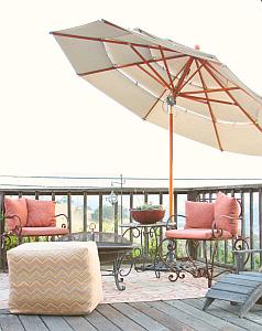 Multinotas sombrillas de terraza - Sombrilla de terraza ...