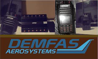 Demfas Aerosystems products