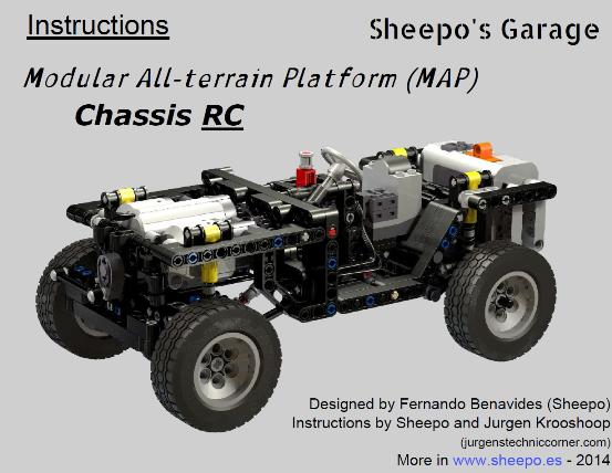 Sheepo S Garage Instructions