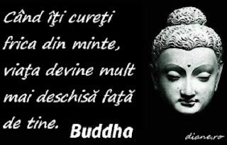 Poveste cu tâlc Buddha