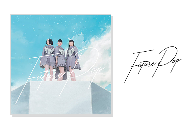 Perfume - Future pop (Revised edition) | Random J Pop