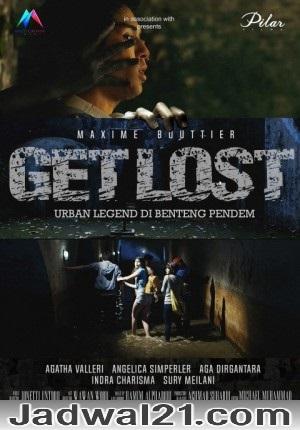 Nonton Film GET LOST 2018 Film Subtitle Indonesia Streaming Movie Download