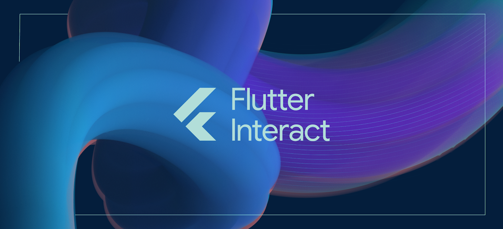 Flutter Interact banner