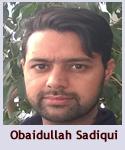 Obaidullah Sadiqui
