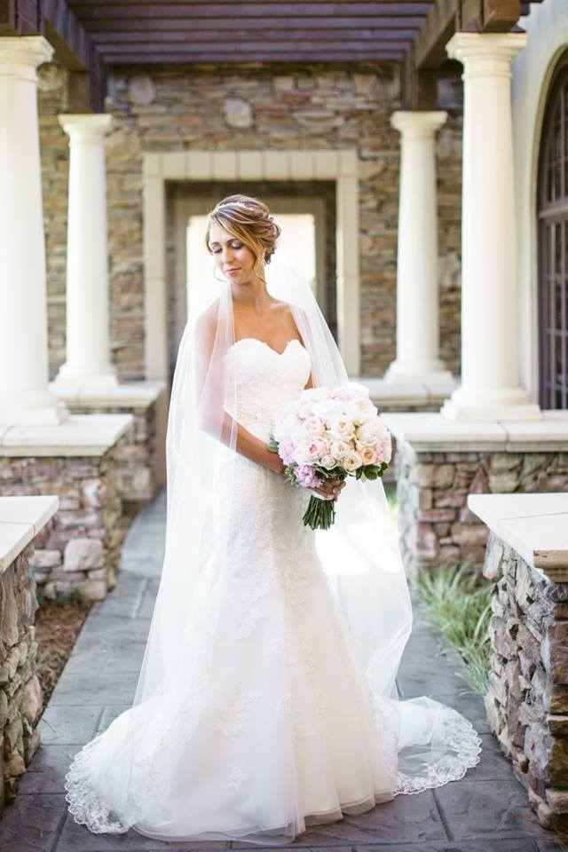 How Much Does It Cost To Have My Wedding Gown Professionally Cleaned