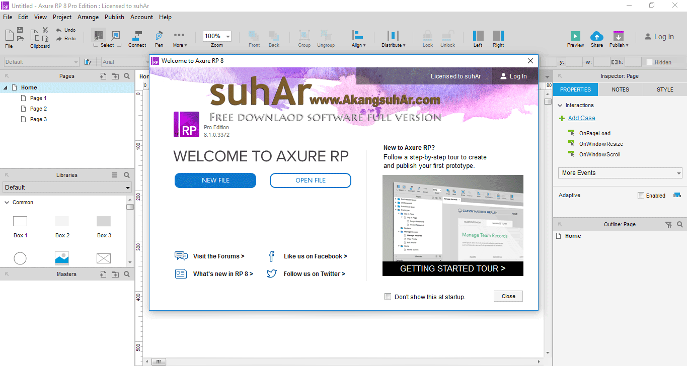 Download Axure RP kuyhaa, Axure RP bagas31, Axure RP gigapurbalingga, Axure RP license professional edition, Axure RP license enterprise edition, Axure RP license team edition