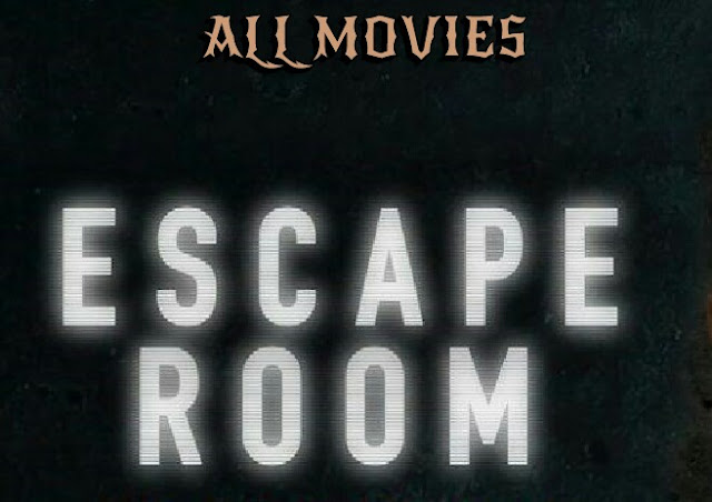 Escape Room Movie pic