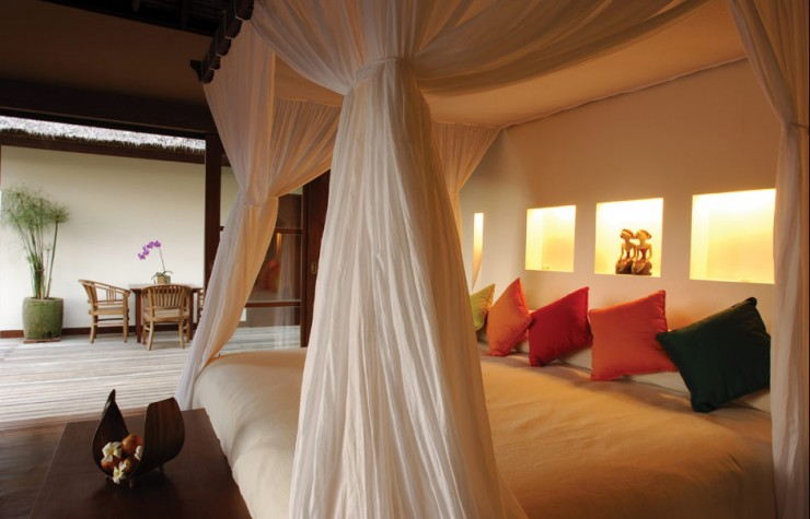 Top 10 Stunning Resorts in Bali - Hanging Gardens Ubud