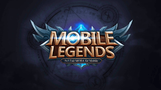 Jual Voucher Game MOBILE LEGENDS DIAMOND