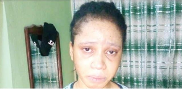 FUTO Undergraduate, Chitere Okoronkwo Kills Her Boyfriend. Photo