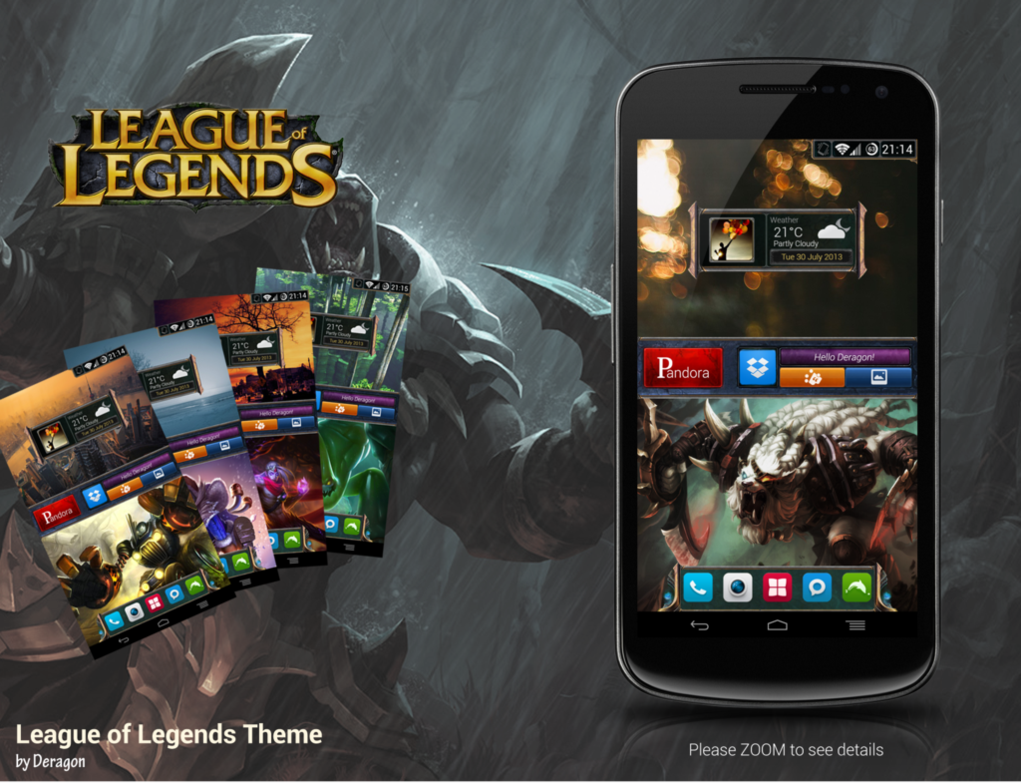 Tutorial on How to Play DOTA 2 and LoL on Android and iOS
