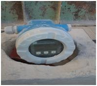 Gambar sensor Level Transmitter