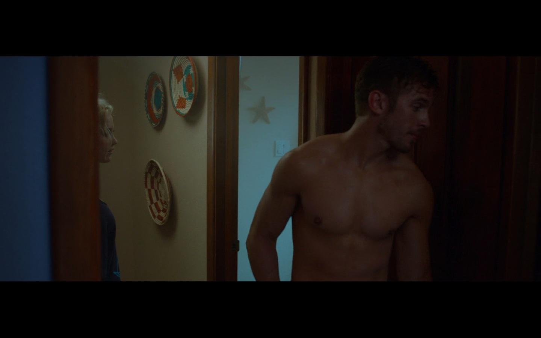 EvilTwin's Male Film & TV Screencaps 2: The Guest - Dan ...