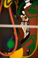 espelhos fotografia pinacoteca sao paulo