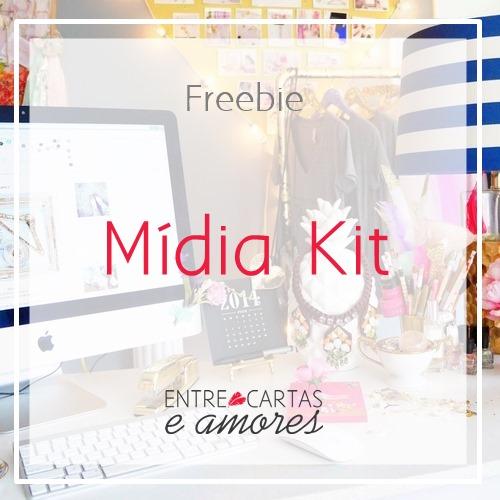 mídia kit download grátis 2016