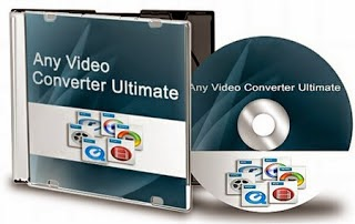 شرح مبسط لبرنامج any Video Converter لتحويل صيغ الفيديو
