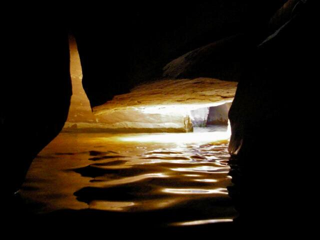 Black Hole Kit Images: Black Hole Of White Canyon