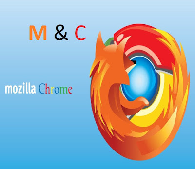 Update/Memperbarui Google Chrome dan Mozilla Firefox ke Versi Terbaru