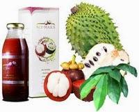 Herbal Online Surabaya Jual Ace Maxs Surabaya Juss Kulit Manggis Plus Sirsak