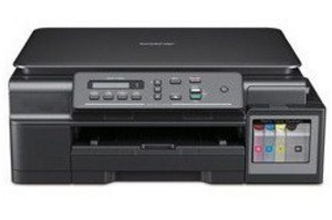 To yous who accept productive jobs as well as rapidly BROTHER DCP-T300 Printer Driver Download