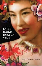Largo haiku para un viaje