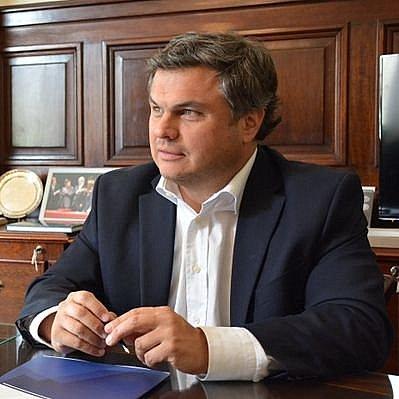 Santiago López Medrano