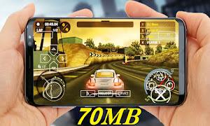 تحميل لعبة need for speed 2019 للاندرويد بمحاكي PPSSPP بحجم خيالي 70MB