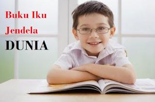 Contoh Iklan Bahasa Jawa Tema Pendidikan