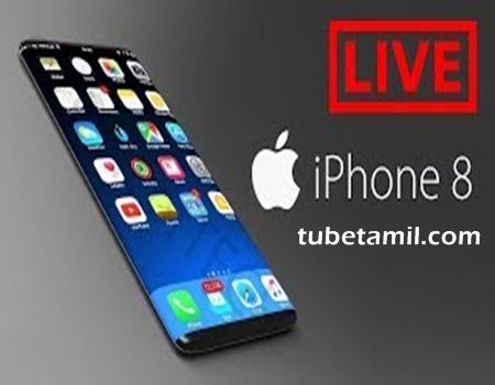 Apple Special Event. September 12, 2017