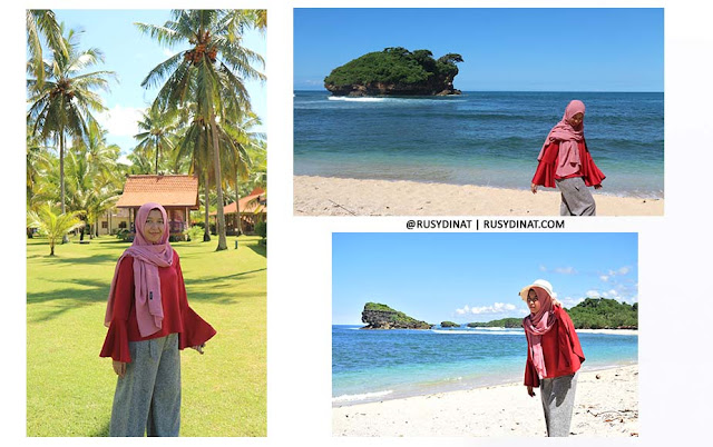 Desa Limasan Retreat, Pringkuku Pacitan