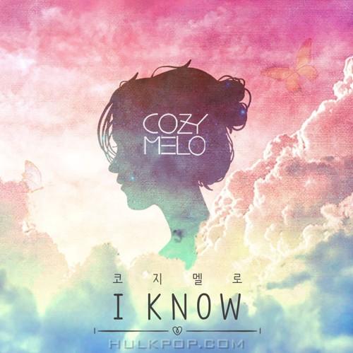 cozymelo – I Know – Single
