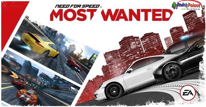 BAIXAR AQUI - Need for Speed™ Most Wanted v1.3.98 Apk Mod+Obb (Dinheiro Infinito)