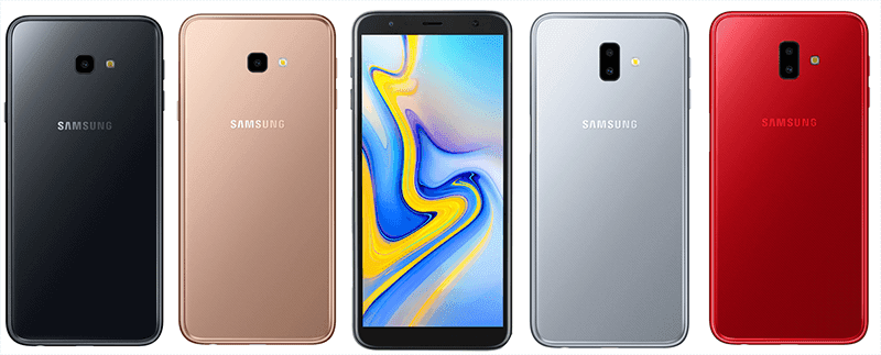 Samsung Galaxy J4+ and Galaxy J6+ are now available in the Philippines, nationwide!