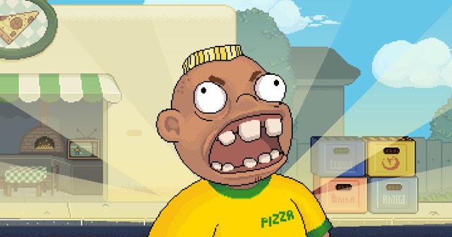 zueirama game brasileiro