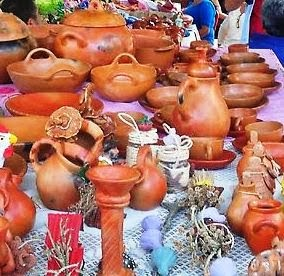 Artesanías Trujillo Turístico