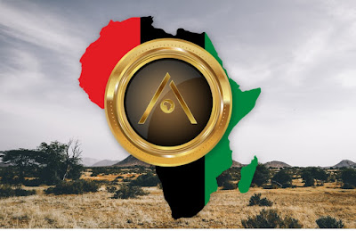 "AKoin: Singer Akon's ""Wakanda"" Crypto City In Africa"