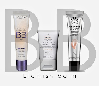 blemish balm bb cream