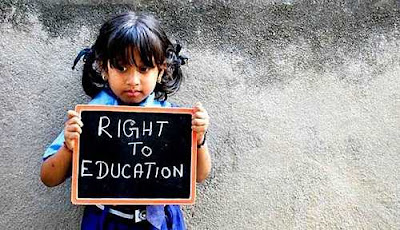 Right to Education Act Amended