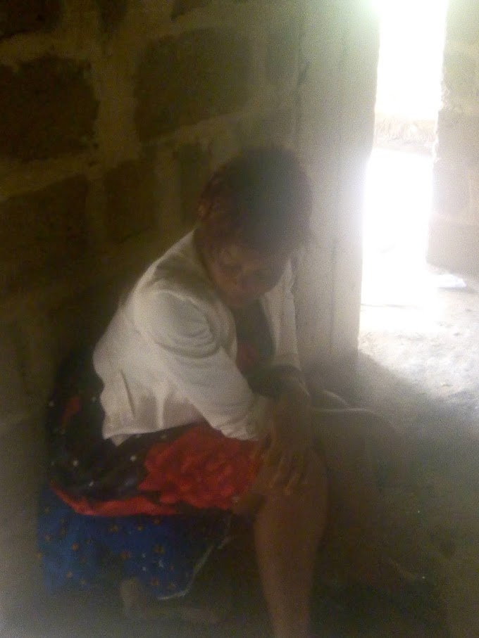 Woman Attempts Suicide in Awka.*