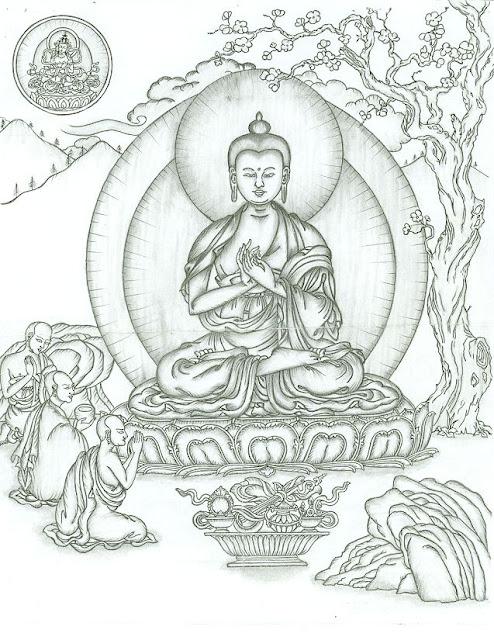 Đạo Phật Nguyên Thủy - Kinh Tương Ưng Bộ - Nghiệp của vũ kịch