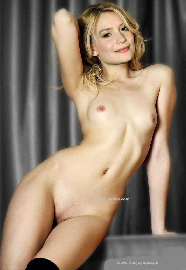 Hollywood nude videos