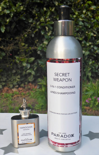 We Are Paradox Secret Weapon 3-in-1 Conditioner